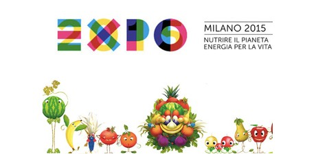 Fruit and vegetables, a hot topic at Expo Milano 2015