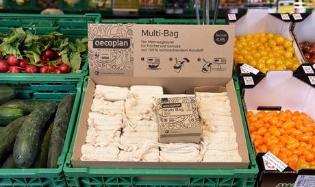 groenten tas fruit voor herbruikbare en lanceert Coop qIETzxwHH