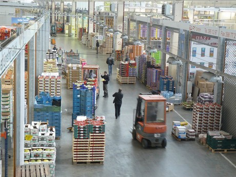 Germany: Traders want to take over wholesale market in Berlin