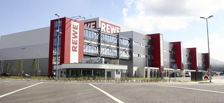 rewe group plant sieben neue lager bis 2025. Black Bedroom Furniture Sets. Home Design Ideas